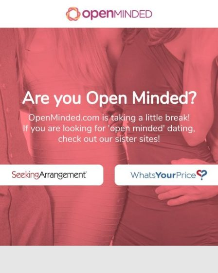 Open Minded Dating Review Post Thumbnail