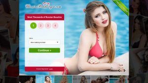 UkraineBrides4you Site Review Post Thumbnail
